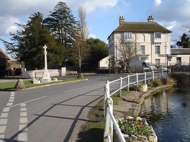 bredgar-house