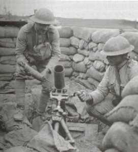 stokes gunners