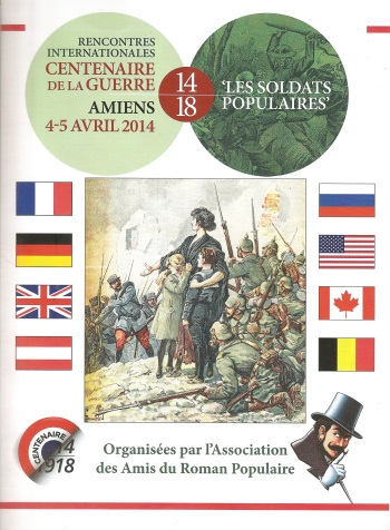 amiens conference