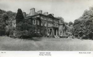 netley house