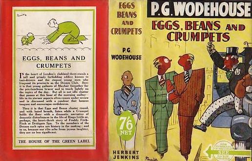 eggsbeans