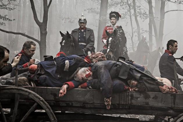 1864 | Great War Fiction