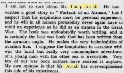 arnall bookman