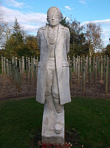 shot_at_dawn_national_memorial_arboretum