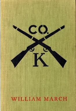 company k book pdf