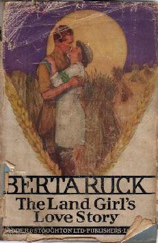 berta ruck cover