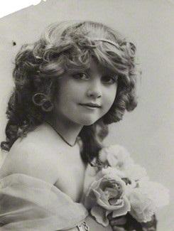 Rosa Mignon