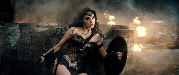 Wonder Woman (12A) « Great War Fiction